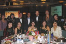 2010 Chinese Canadian Enterprenuer Awards