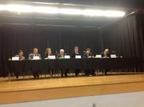 Open Forum for RH Councillor Ward 2