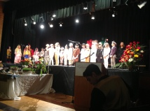 Persian New year celebration 2014-03-02